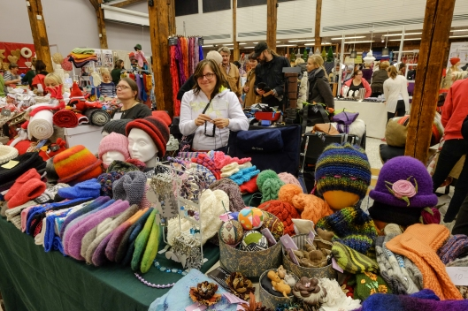 women's christmas market 2
